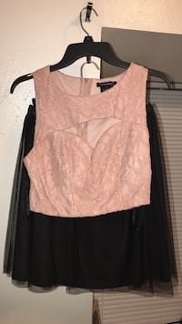 Xtraordinary Brand dress paid $90 woen once