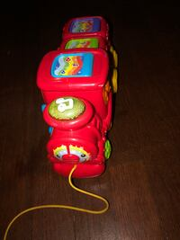 Vtech roll and surprise animal train McKeesport, 15135