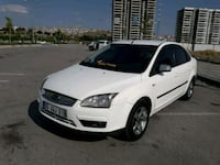 Ford - Focus - 2005 8736 km