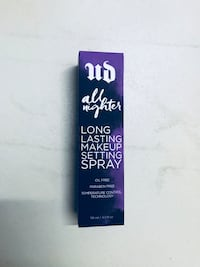 Brand new unopened Urban Decay All Nighter Long-Lasting Setting Spray Annandale, 22003