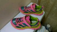 Girls Skechers Sport Gym Shoes ( SIZE 1 ) lightup Raleigh, 27609