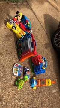 Kids Toys Lot Brandon, 39047