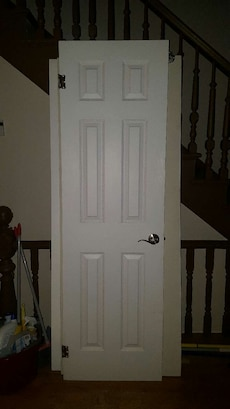 Various interior doors for sale used in new york letgo for Interior doors for sale
