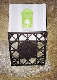 Scentsy warmer stand Dover, 19904