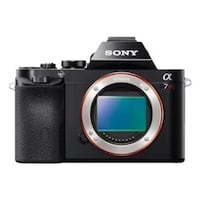Sony A7r Camera + Lens 24-70mm... (Contact For Real Pictures) Burnaby, V5H