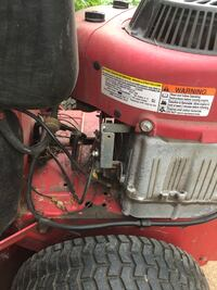 Snapper riding lawn mower great condition Chesapeake, 23321