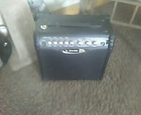 black guitar amplifier Calgary, T2M 1X4
