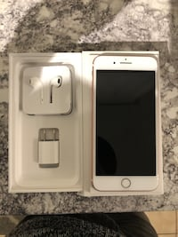 IPHONE 7 PLUS 256GB UNLOCKED 10/10 CONDITION $400 FIRM