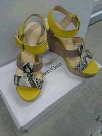 New wedges Coral Gables