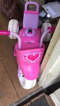 pink and white plastic toy Pineville, 71360