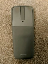 Microsoft surface arc touch scroll wireless mouse Vancouver, V6B