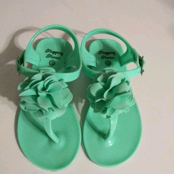046c12074 Used Toddler Sandals - size 10 for sale in Chandler - letgo