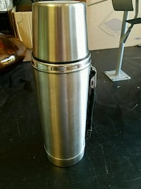 Stainless hot/cold thermos Barrie, L9J