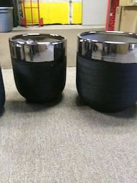 black and gray metal container Shepherdsville, 40165