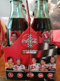 1999 Steve Park # 1 coke Bottle Gaithersburg, 20877