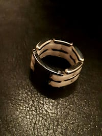 Chanel ring size 7