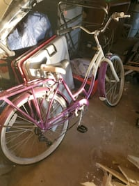 Schwinn bike ladies