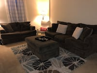 Living room set Towson