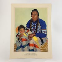 OUT OF THE NORTH: A BRIEF HISTORICAL SKETCH OF THE BLACKFEET TRIBE  Vancouver, V5T 2M5