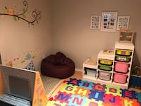 Licensed home daycare Toronto