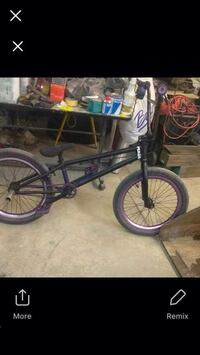 2014 eastern shovel head band bike Hazleton, 18201