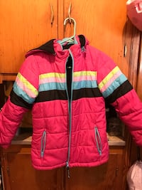 Big girl winter jacket  Newport News, 23606