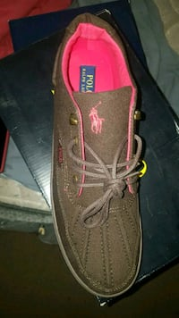 Brand new polo size 12 Mobile