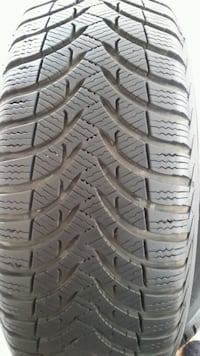 Michelin  [TL_HIDDEN]  T Alpin A4 Orjinal made in Germany  Hacı Yusuflar, 81650