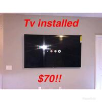 TV Wall Mounting  Tampa, 33607