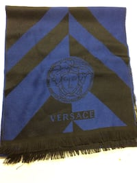 Authentic Versace scarf Toronto, M9N 1V8