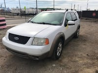 Ford-Freestyle-2005 Detroit