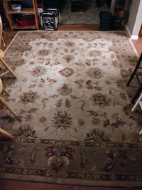 8 by 10 area rug