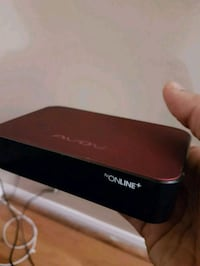 AVOV TV Online+ IPTV Streaming Box  Toronto, M1H 3J5