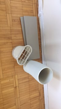 Portable air conditioner hose + panels Mississauga, L5A 3K7