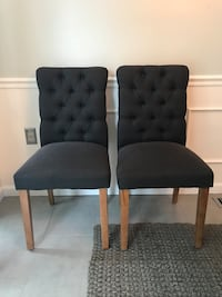 Upholstered Kitchen Chairs Manassas