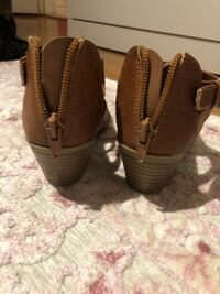 Ankle boots  Fairfield, 06825