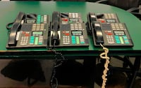 9 Office Phones - Negotiable Montreal