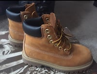 Classic Timberland Boots Baltimore