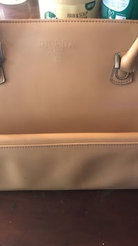 white Michael Kors leather tote bag Hayward, 94544