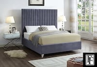 0002 – RICH VELVET COVERS THE DEEP CHANNEL TUFTED DESIGN Toronto