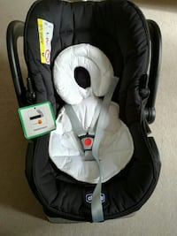 Chicco Auto Fix Car Seat Croydon, CR0
