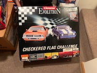 Carrera Checkered Flag challenge Evolution  Feasterville Trevose, 19053