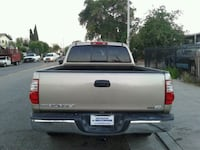 gray Ford F-150 pickup truck Los Angeles, 90023