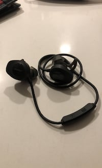 Bose soundsport Bluetooth headphones