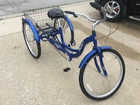 Tricycle meridian  out of the box Crestwood, 60445