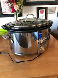 All-Clad Slow Cooker New York, 11226