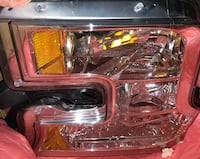 2015 ford f150xl stock head/rear lights Fredericksburg, 22407