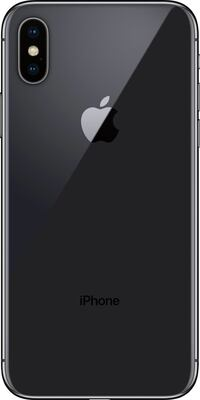Brand new Space gray iPhone X 64gb Burlington, L7M 0E2