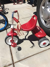red Radio Flyer trike San Tan Valley, 85143