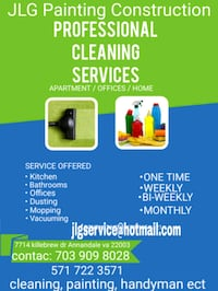 House cleaning Annandale